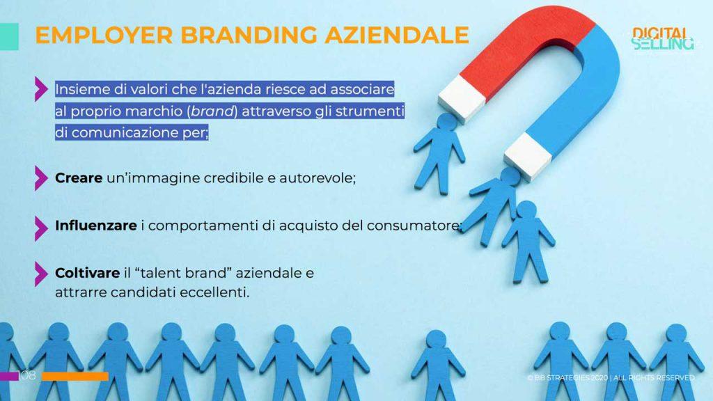 employer branding definizione
