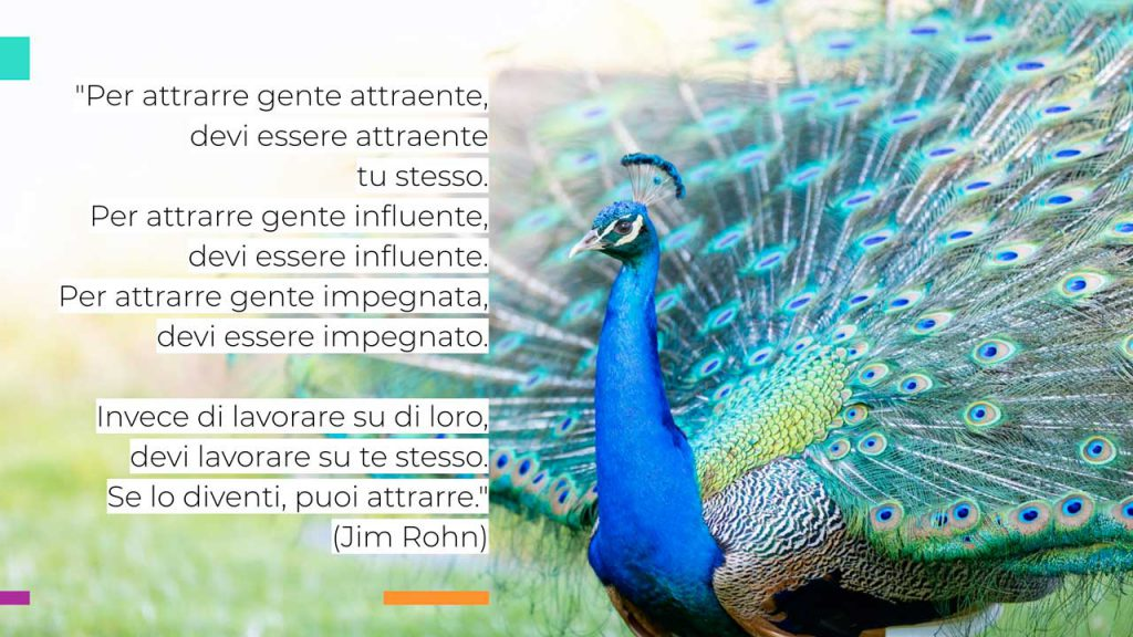 personal brand efficace